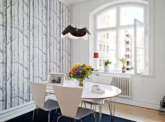 Поръчка Дизайн и декорация на стени