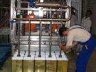 Поръчка Пълначна машина за дозиране и пълнене на сирене