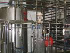 Поръчка Комплексна инсталация за производство на сирене чрез ултрафилртация