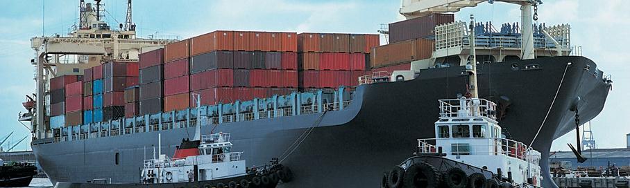 Поръчка Морски транспорт на стока