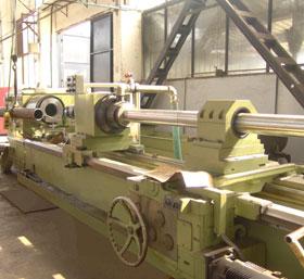 Поръчка Производство и обслужване на хидравлични цилиндри