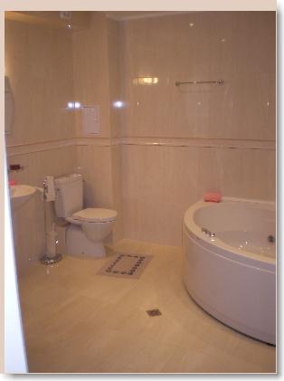 Поръчка Проектиране и изграждане на бани