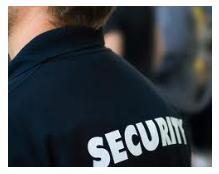 Поръчка Лична охрана