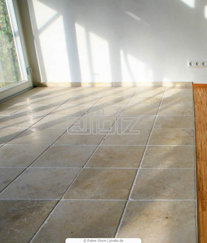 Поръчка Полагане на подови настилки