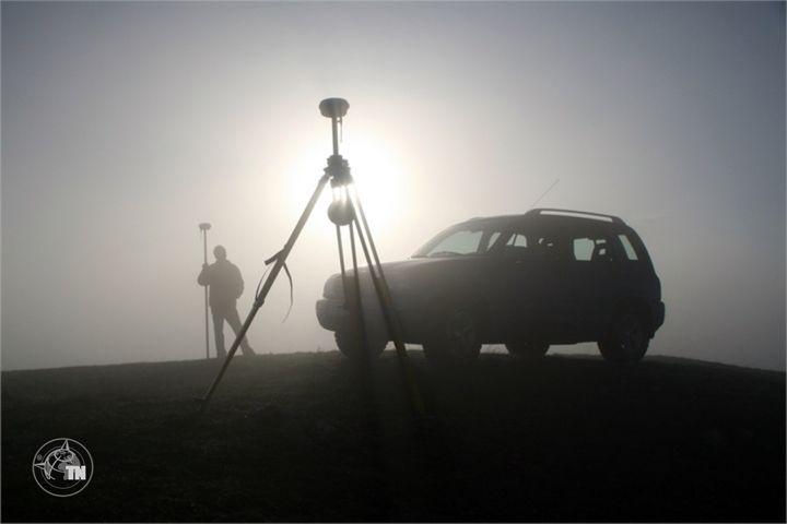 Поръчка GPS - измервания