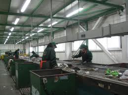 Поръчка Преработка на отпадъци