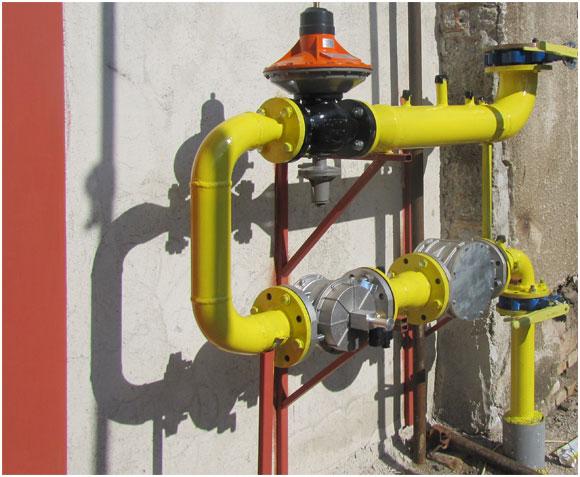 Поръчка Отоплителни, Газови, Климатични, Вентилационни, Слънчеви и Термопомпени инсталации