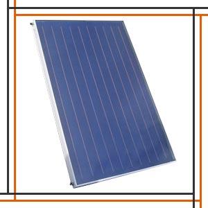 Поръчка Монтаж на слънчеви колектори