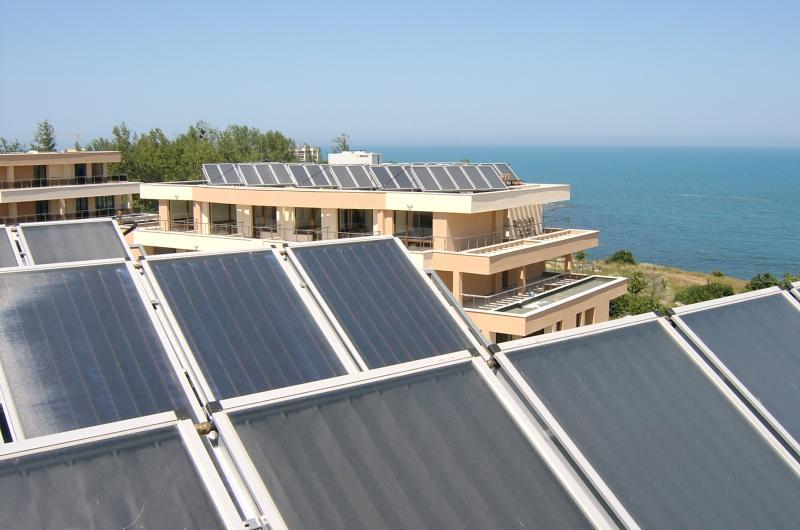 Поръчка Проектиране и монтаж на соларни системи