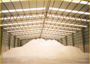 Поръчка Складове за дългосрочно съхранение на твърди и течни торове в Северна и Южна България