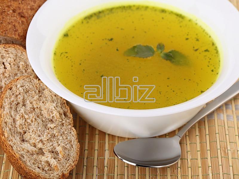 Поръчка Супи