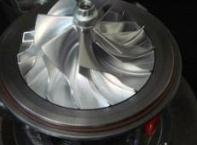 Поръчка Ремонт на турбокомпресори