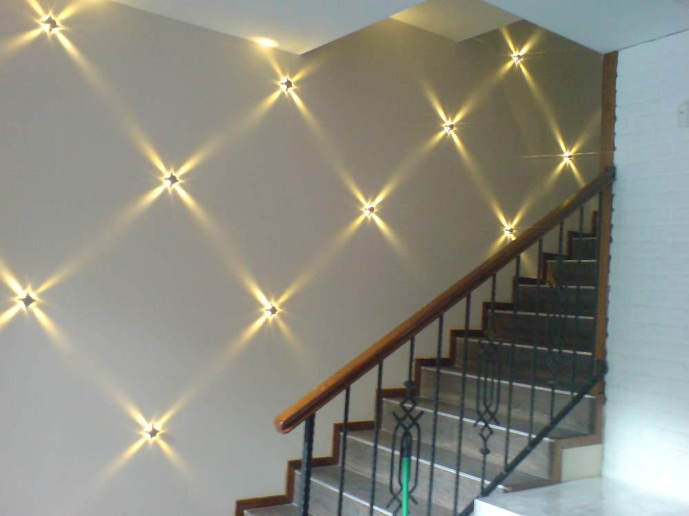 Поръчка Проектиране и изграждане на осветителни системи