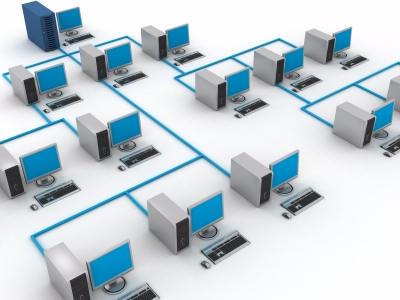 Поръчка Мрежи, структурни кабелни системи и комуникации