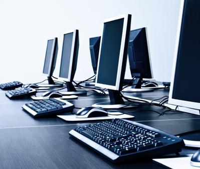 Поръчка Компютри и периферия