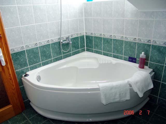 Поръчка Изглед баня