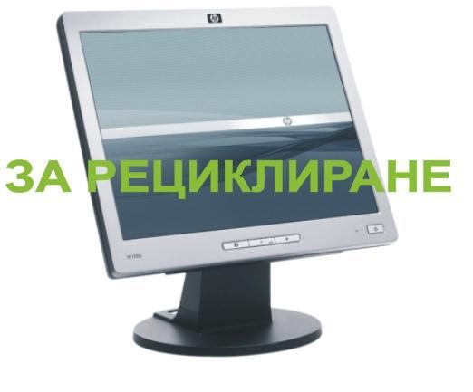 Поръчка Извозване на бракуван TFT/LCD дисплей от офиса на клиента.