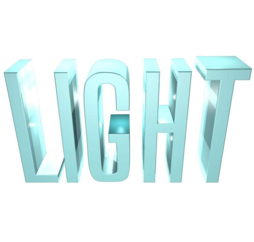 Поръчка 3D лого MAX Light