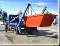 Поръчка Събиране, транспортиране, съхранение на опасни отпадъци