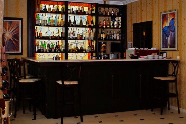 Поръчка Кафе бар