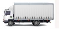 Поръчка Транспорт с Камион 5т.