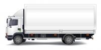 Поръчка Транспорт с Камион 7т. фургон