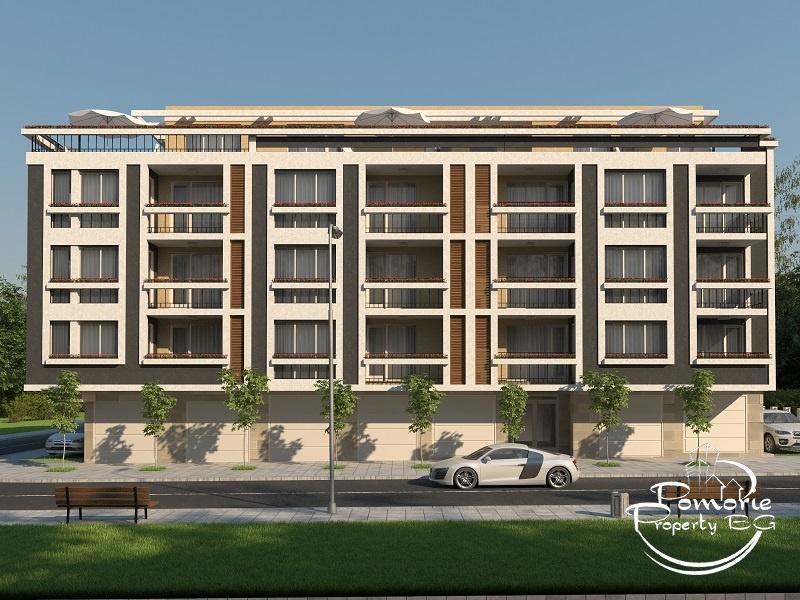 Поръчка Покупка на недвижими имоти за продажба и отдаване поднаем в регион Поморие и Бургас