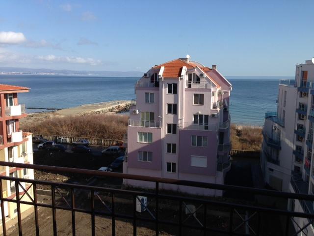 Поръчка Апартаменти под наем на море в Поморие, Апартхаус Поморие