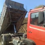 Поръчка Резаервни части за камиони