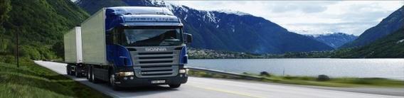 Поръчка Транспорт на стоки и товари от Дания до България