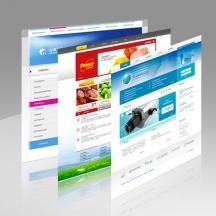 Поръчка Изработка на сайт