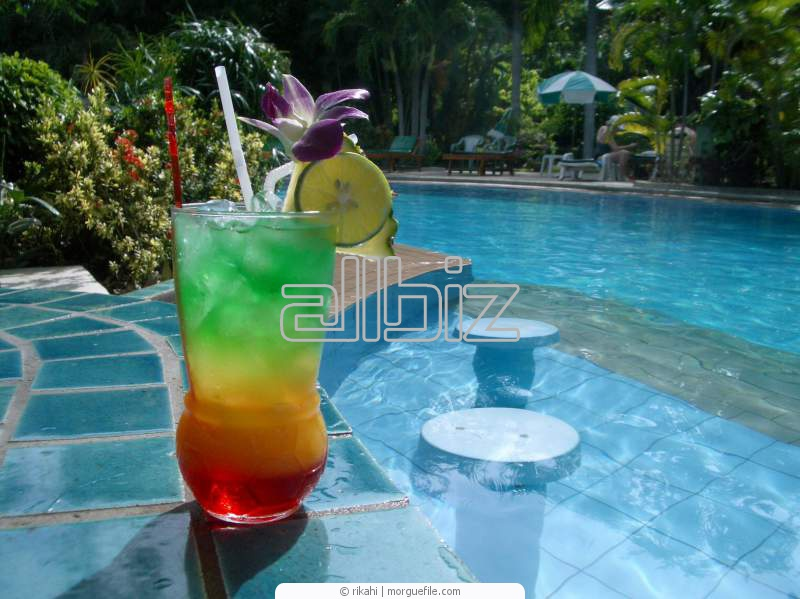 Поръчка Обслужване на басейни