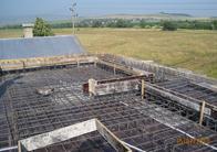 Поръчка Промишлено строителство