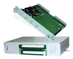 Поръчка Инсталиране и монтаж на телекомуникационно оборудване