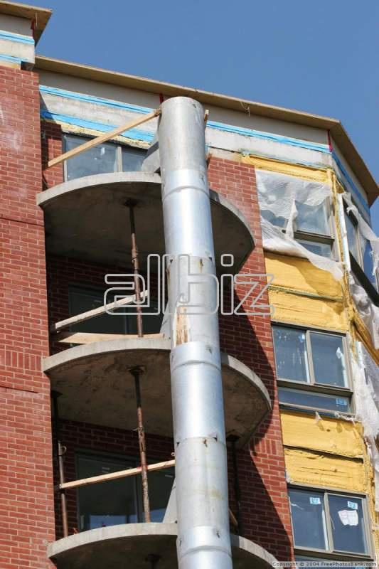 Поръчка Частно строителство