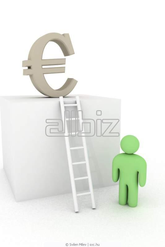 Поръчка Счетоводни консултации