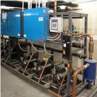 Поръчка Инсталиране и поддръжка на хладилни инсталации