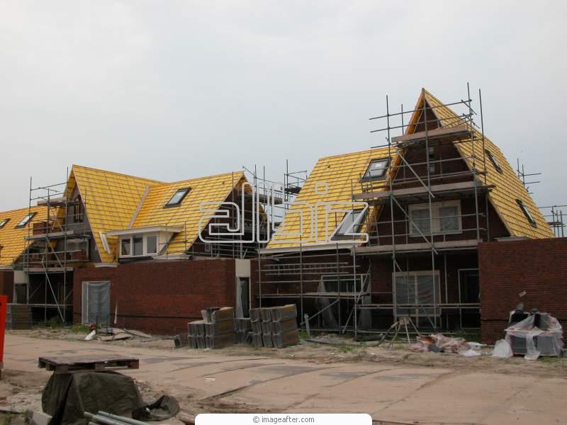 Поръчка Строителство на Екологични къщи