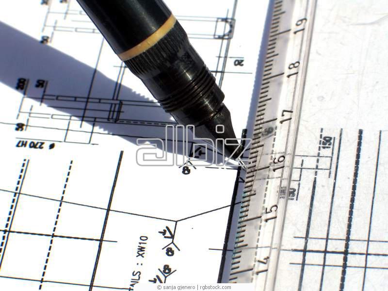 Поръчка Проекти в строителството