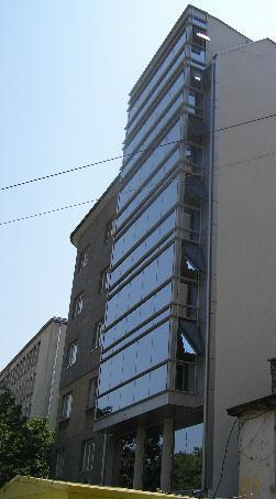 Поръчка Технически надзор на строителни и ремонтни дейности
