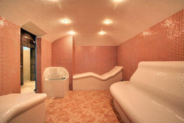 Поръчка Парна баня