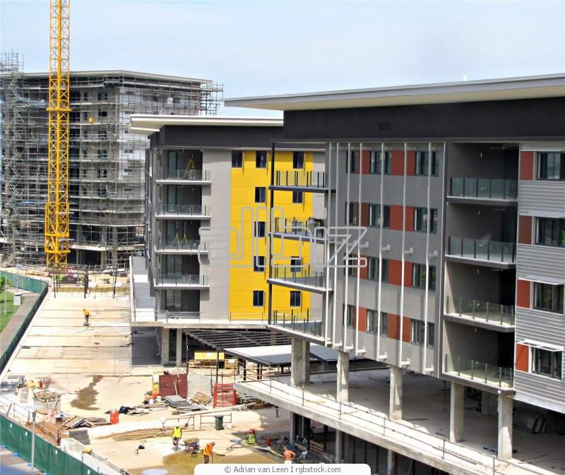 Поръчка Строителство на жилища