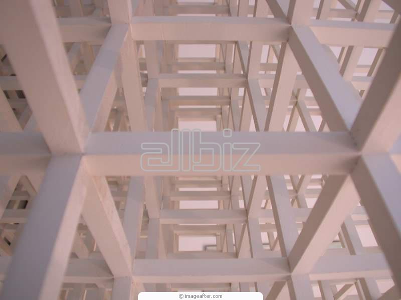 Поръчка Покривни конструкции