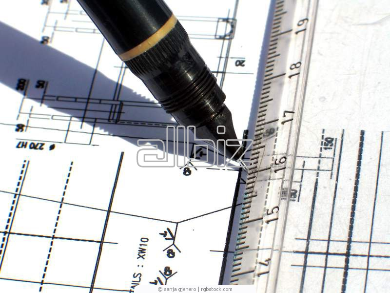 Поръчка Архитектурно проектиране