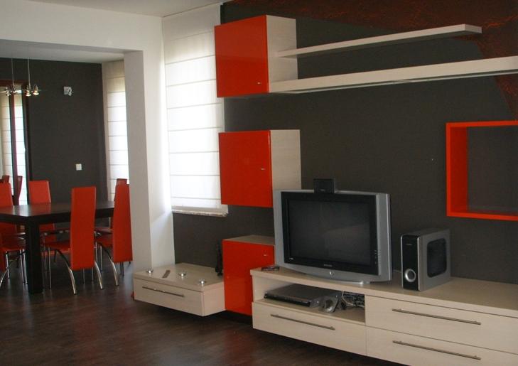 Поръчка Проектиране на мебели по поръчка
