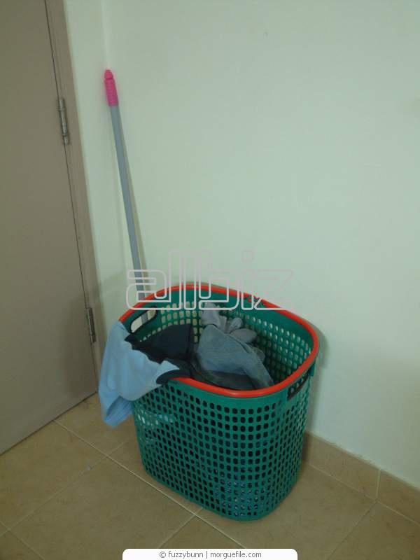 Поръчка Почистване на къщи