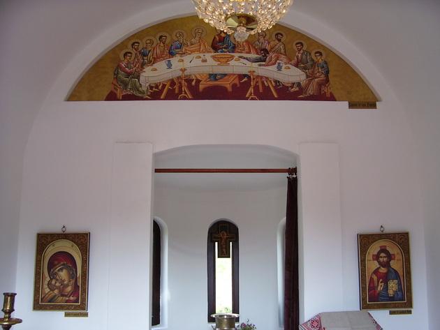 Поръчка Художествен стенопис и изографисване на тавани
