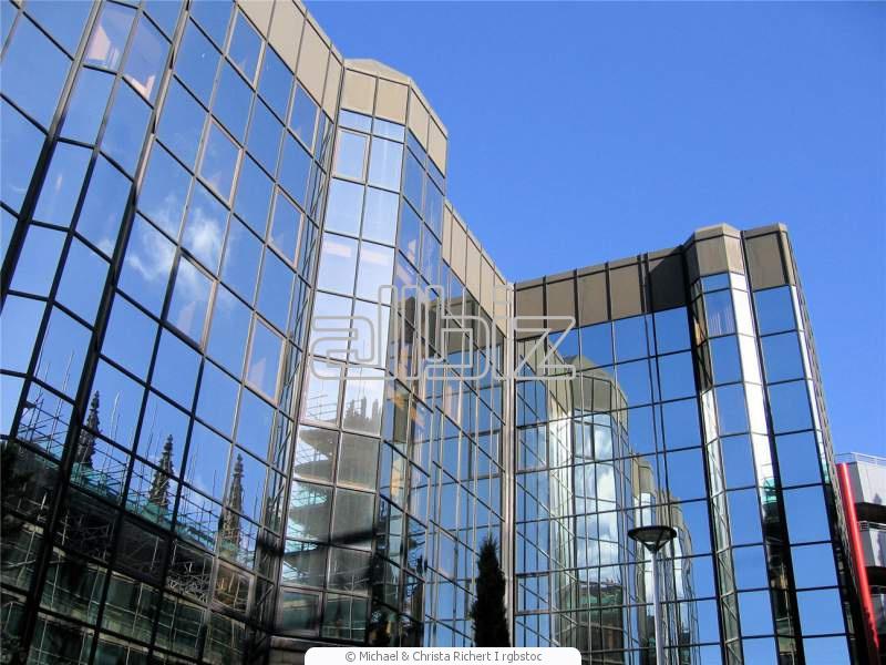 Поръчка Строителство на Административни сгради