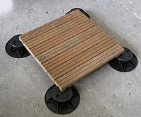 Поръчка Монтаж на подови настилки