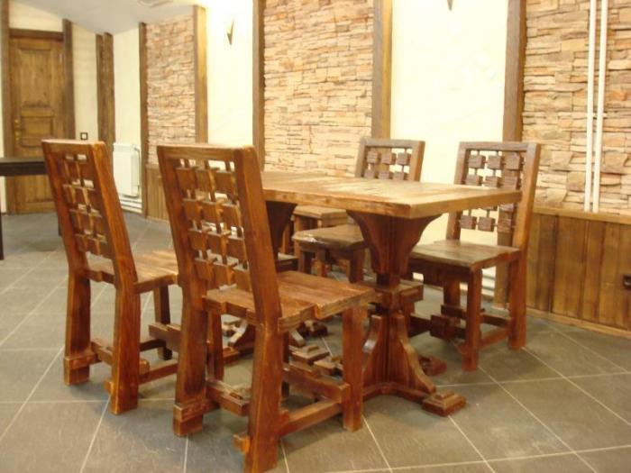 Поръчка Изработка на мебели по поръчка